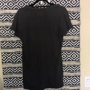 Yeezy Shirts - Yeezus Tour shirt (Kanye West Yeezy TLOP)